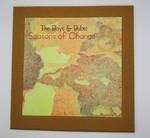 The Boys & Bubs: Seasons of Change