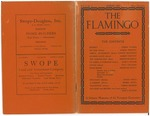 The Flamingo, March 1927 by Rollins College Students