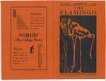 The Flamingo, December 1934