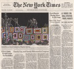 Jan 26, 2013 by Fred Tomaselli
