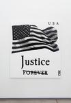 Justice Forever by Gardar Einarsson