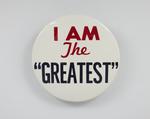 I am the Greatest by Hank Willis Thomas