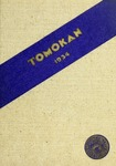 The Tomokan Yearbook 1934