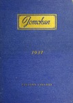 The Tomokan Yearbook 1937