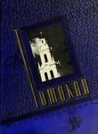 The Tomokan Yearbook 1940 by Rollins College Students