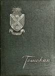The Tomokan Yearbook 1943 by Rollins College Students