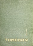 The Tomokan Yearbook 1944 by Rollins College Students