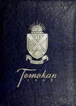 The Tomokan Yearbook 1945 by Rollins College Students