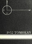 The Tomokan Yearbook 1952 by Rollins College Students
