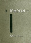 The Tomokan Yearbook 1954 by Rollins College Students