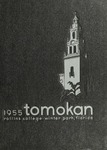 The Tomokan Yearbook 1955 by Rollins College Students