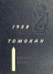 The Tomokan Yearbook 1958 by Rollins College Students