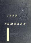 The Tomokan Yearbook 1959