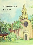The Tomokan Yearbook 1959 by Rollins College Students