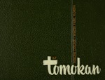The Tomokan Yearbook 1967 by Rollins College Students