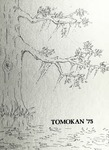 The Tomokan Yearbook 1975 by Rollins College Students