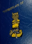 The Tomokan Yearbook 1988 by Rollins College Students