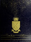 The Tomokan Yearbook 1989 by Rollins College Students