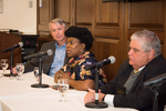 Global Conversations, Zora! Festival, Rollins College, January 29, 2019, Round Table #1 Education for a Global Era: The Role of Humanities, by Matt Nichter