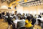 Global Conversations, Zora! Festival, Rollins College, January 30, 2019, Luncheon by Matt Nichter